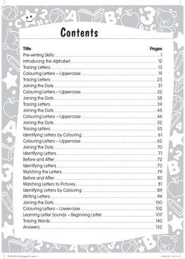 Rising Star - English Work Book 1