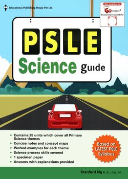 PSLE Science Guide