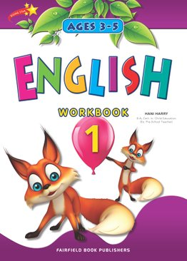 Rising Star - English Work Book 1