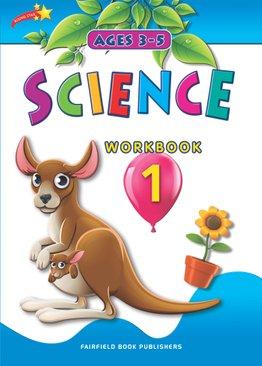 Rising Star Science Work Book 1