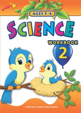 Rising Star Science Work Book 2