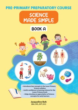 Science Made Simple Book A