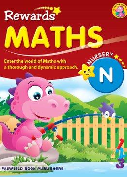 Rewards - Nursery Maths