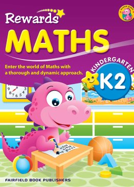 Rewards - Kindergarten 2 Maths