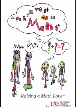 P1-6. Papa I Want To Do Maths (Coach John's Math Exam Strategies Compilation)