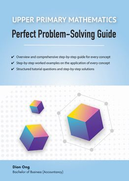 Upper Pri Mathematics - Perfect Problem-Solving Guide