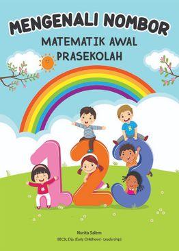 Mengenali Nombor Matematik Awal Prasekolah (Preschool Mathematics)