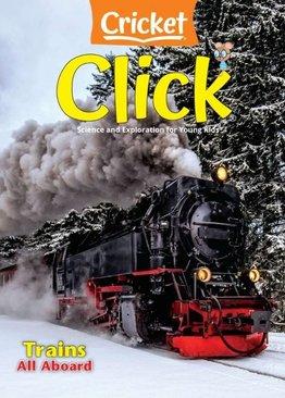 CLICK MAGAZINE (SINGLE ISSUE)
