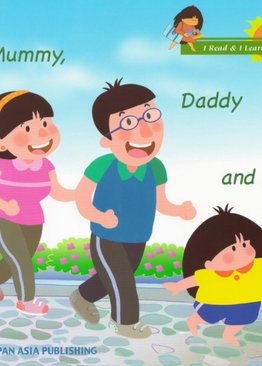 Mummy, Daddy and Me