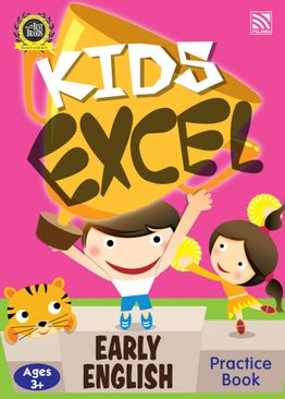 Kids Excel: Early English