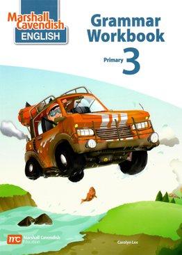 English Grammar Workbook P3