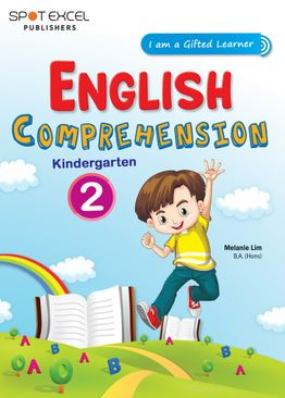 English Comprehension Kindergarten 2