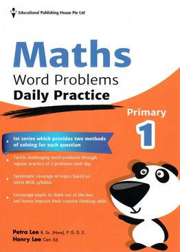 Maths Word Problems Daily Practices 1