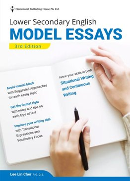 English Model Essays Lower Sec (3rd Ed)