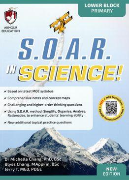 SOAR in Science (Lower Block)