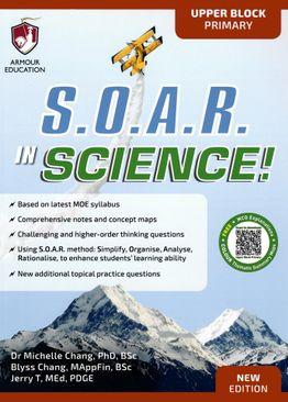 SOAR in Science (Upper Block)