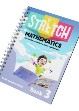 Stretch Mathematics Book 3