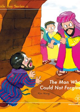 The Man Who Could Not Forgive