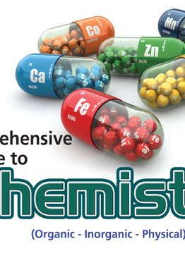 A Level - A Comprehensive Guide to Chemsitry