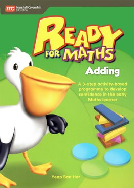 Ready for Maths - Adding