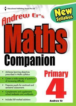 Andrew Er's Maths Companion 4