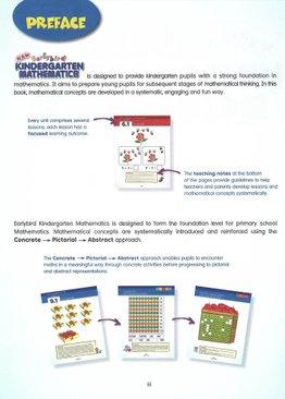 New Earlybird Kindergarten Maths K2B