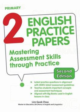 English Mastering Ex Skills Through Practice P2 (2E)