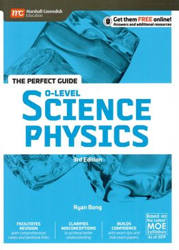 Perfect Guide 'O' Level Science Physics (3E)