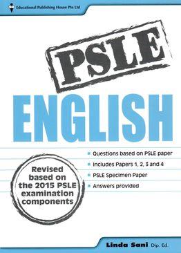 PSLE English