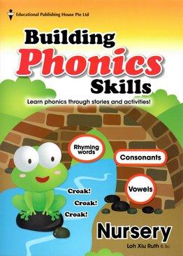 Building Phonics Skills Nursery