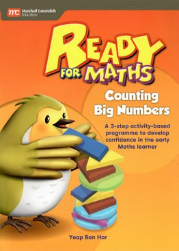 Ready for Maths - Counting Big Number