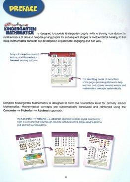 New Earlybird Kindergarten Maths K2A