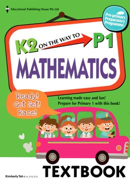 K2 On the Way to P1 Mathematics
