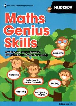 Maths Genius Skills Nursery