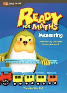 Ready for Maths - Measuring