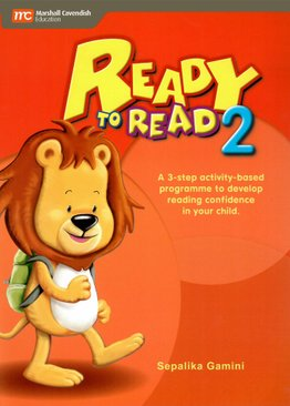 Ready To Read 2