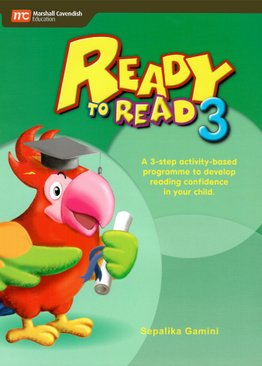 Ready To Read 3