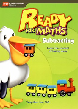 Ready for Maths - Subtracting