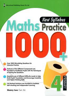 Maths Practice 1000+ 4