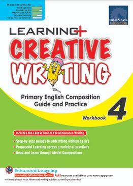 Learning Creative Writing Book 4