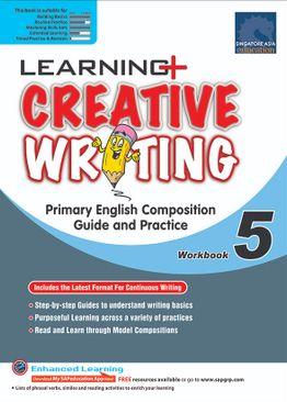 Learning Creative Writing Book 5