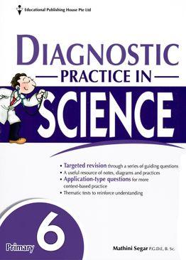 Diagnostic Practice in Science 6