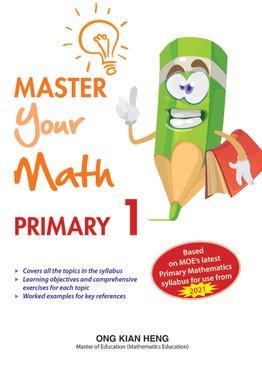 P1 Master Your Math