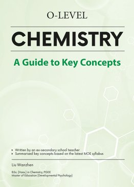 O-Level Chemistry: A Guide to Key Concepts