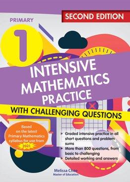 P1 Intensive Mathematics Practice (2nd Ed)