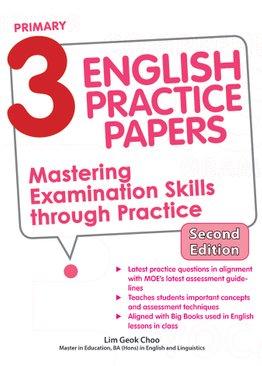 English Mastering Ex Skills Through Practice P3 (2nd Ed)