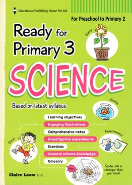 Ready for P3 Science