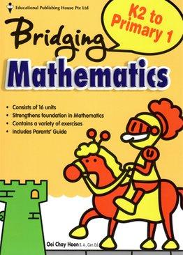 Bridging K2 to Primary One Mathematics