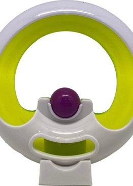 IQ Motor Skill Fidget Energy Loop Loopy Flow Game for Kids ( Random Colour )
