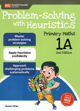 Problem-solving with Heuristics P1A (2nd Ed)